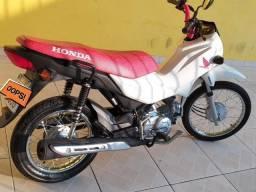 Honda Pop 110i, 125cc 2021 - R$ Entrada + Parcelas R$ 450