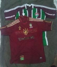 Camisa do Fluminense barata