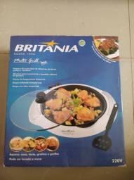 Vendo Multi grill Britânia
