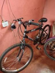 Bike Cairu flash