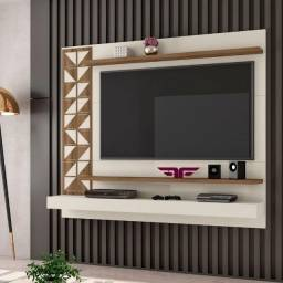 """Painel Home Suspenso TV Até 60"""" Mosaic"""