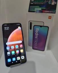 Xiaomi note 8 64 gb 4 gb de ram
