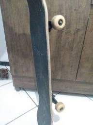 Skate usado 80 reais