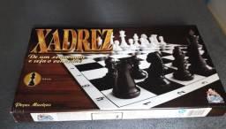 Jogo de Xadrez Completo