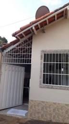 Oportunidade Casa de 2 Dormitórios - Bairro Mirante - São Lourenço/MG
