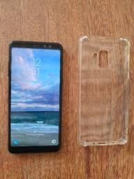Samsung A8 +