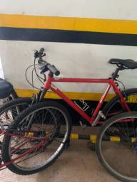 Bicicleta aro 29 Invictus