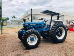 NEW HOLLAND NEW */2000