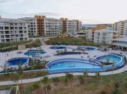 Vendo Cota Imobiliária quitada de Apt2 quartos Praias do Lago Eco Resort Caldas Novas