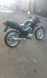 Moto 125 2011