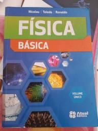 Livro de Física Básica