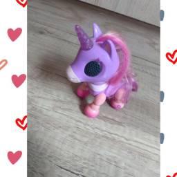 Zoomer poney