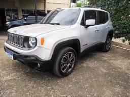 Jeep Renegade Longitude (Diesel)