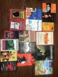 Livros a venda!