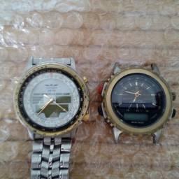 Relógio Citizen e Champion - Anos 90