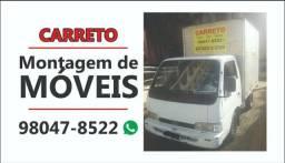 Carreto Vila Talarico
