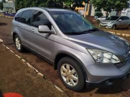 Honda - CRV exl 2008