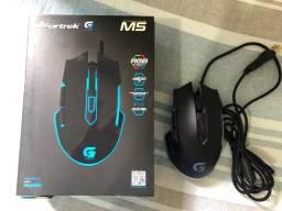 Mouse Gamer Fortrek M5 PRO