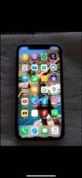 iPhone XR Branco 64 Gb