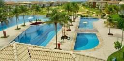 Apartamento com 3 dormitórios à venda, 115 m² por R$ 1.200.000,00 - Porto das Dunas - Aqui
