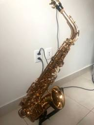 Sax alto Weril spectra III