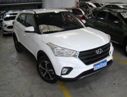 Título do anúncio: Hyundai Creta CRETA PULSE PLUS 1.6 16V FLEX AUT. FLEX AUTOM