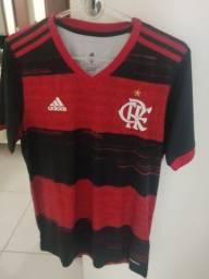 Camisa Flamengo - Tamanho M