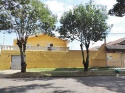 Casa à venda com 3 dormitórios em Boqueirão, Curitiba cod:SOB-0123