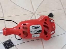 Roçadeira Elétrica Lateral Re1000 Plus Lira 110v