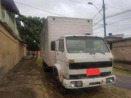 Caminhão Toco 11130 ano 86