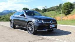 Vendo Novo Mercedes GLC 300 Coupé 0km