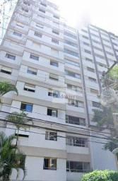 Apartamento com 2 dormitórios para alugar, 70 m² por R$ 2.200,00/mês - Perdizes - São Paul