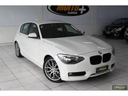 BMW 116 I 1.6 Turbo