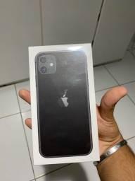 iPhone 11 - 128Gb - Lacrado na Caixa!
