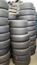 Promoção pneus usados