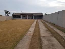 Casa ocidental lote 825 metros cond morada das garças