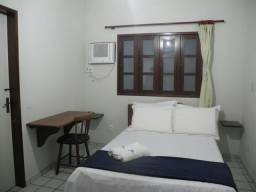 Apartamento mobiliado de 2 quartos em ponta negra