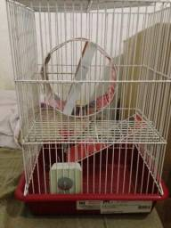 Gaiola hamster Nova