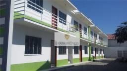 Apartamentos com água da Cedae/asfalto, Extensão Serramar, Rio das Ostras.