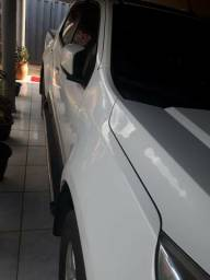 Chevrolet S10 LT 4x4 Manual Branco - 2013