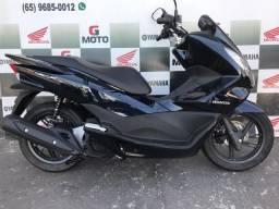 Moto G - Pcx 0km - 2018
