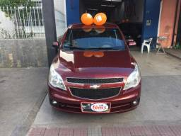 Chevrolet agile ltz 2012 1.4 - 2012