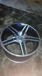 Jogo de roda 19 Mercedes