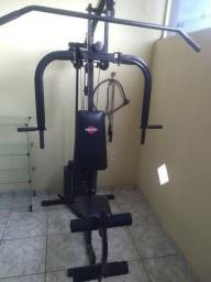 Estação de Musculação KenpKorp Semi-Nova