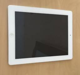 Ipad 3 Branco 32gb Wifi+3g
