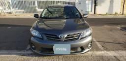 Corolla 2013 1.8 Automático - 2013
