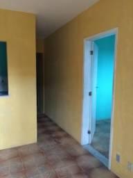 Casa de 2/4 em Nova Brasília de Itapuã