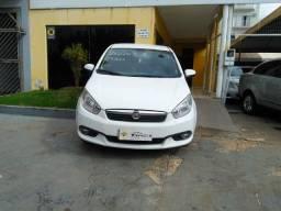 Fiat Siena Attractive 1.4 - 2013
