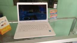 Notebook Samsung todo bom. Com garantia