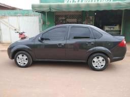 Fiesta sedan 2008 2009 - 2009